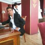 Photo de Santa Pera Hotel