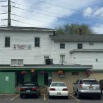 Ruston's Diner