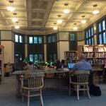 Westmount Public Library