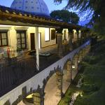 Anticavilla Restaurant, Hotel & Spa