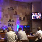 Bilde fra Lobby Lounge at Phoenix Airport Marriott