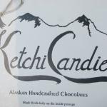 Ketchi Candies resmi