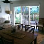 Open Plan Dining / Living