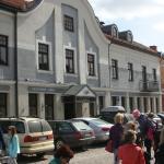 Foto de Kuldigas Metropole