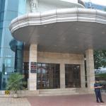 Foto de JP Hotel Chennai