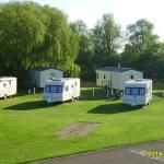 touring & static caravans