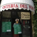 Foto di Osteria Del Poeta