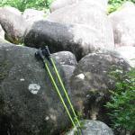 Amateurs de randonnée (avec ou sans bâtons)