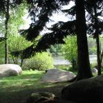 Un aperçu d'un hâvre de paix : le lac du Merle (81)