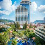 The Royal Paradise Hotel & Spa Foto