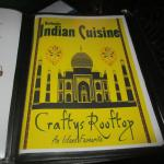 Indian Cusine in Boracay
