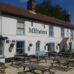Best pub on the broads
