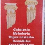 Foto de Bar Las Columnas