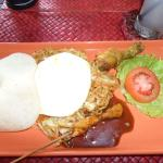 Photo of warung Doner Kebab