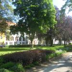 Leoben City Park