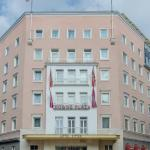 Crowne Plaza Salzburg - The Pitter