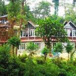 Zharna Waterfall Resort