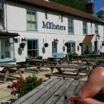 Best pub on the broads