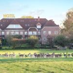 Hotel Hennies Rehe