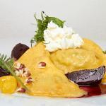 Restaurant Bily jednorozec