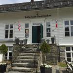 Kulturhuset Gamlebanken