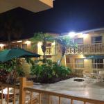 Foto de La Quinta Inn Tampa Bay St. Petersburg