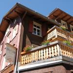 Zimmer mit Balkon / Terasse