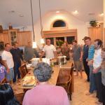 OBX Kitecation group dinner