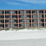 Red Tree Inn Oceanfront Foto