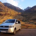 Open Road Scotland Tours - Day Tours