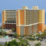 The Caravelle Resort in Myrtle Beach