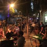 """""""Tel Aviv Bar"""" in Jerusalem"""