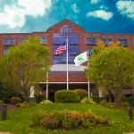 Holiday Inn Minneapolis/Eagan hotel near MSP Airport