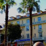 Foto di Hotel La Croix Blanche