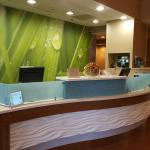 Foto de SpringHill Suites Chicago Southwest at Burr Ridge/Hinsdale