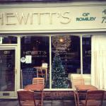 Hewitts Cafe