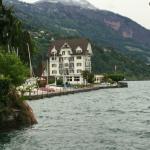 Hotel Frohburg Foto