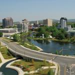 Foto de Huntsville Visitor Information Center