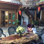 Photo of Laoshu Yunjin Yaju Courtyard Hotel