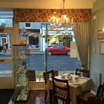 Silver Spoons Tearoom