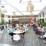 Westfield Broward - Dining Court