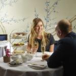 Afternoon Tea at The Dower House Restaurant