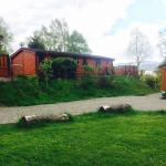 Foto de Killin Highland Lodges