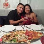 Foto van Restaurante Marisqueria El puerto