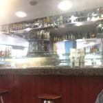 Petit souper à Barcelone