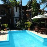 Foto de Hotel Pousada Arraial Candeia