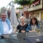 Foto de Hostellerie La Charrue