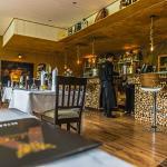 Restaurant Aura