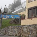 Foto de Au Bel Air Hotel