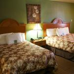Coach Light Inn Brenham Foto
